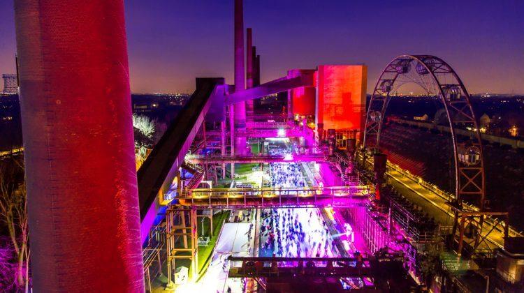 Zollverein 2016