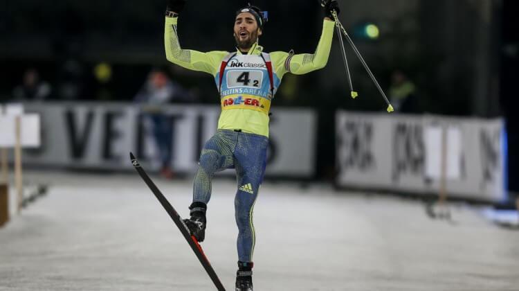 Biathlon 2915