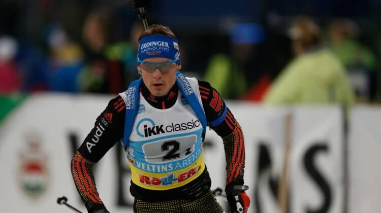 Biathlon Deutschland