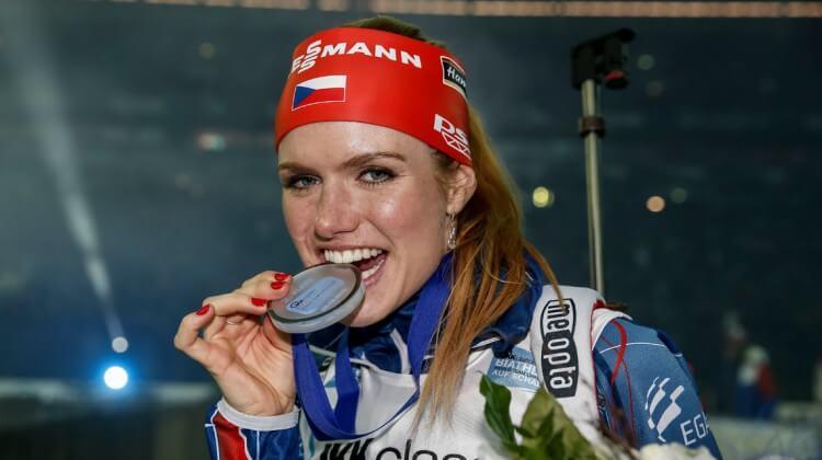 Biathlon Tschechien