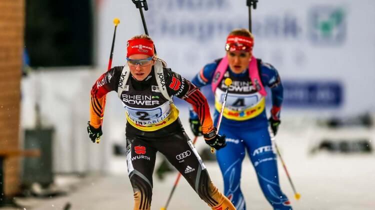 Biathlon WTC 2014