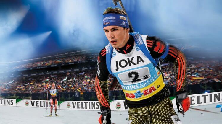 JOKA Biathlon World Team Challenge