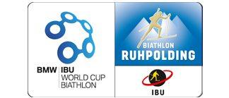 Logo Weltcup Ruhpolding