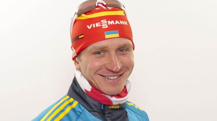 Biathlon WTC Starterfeld