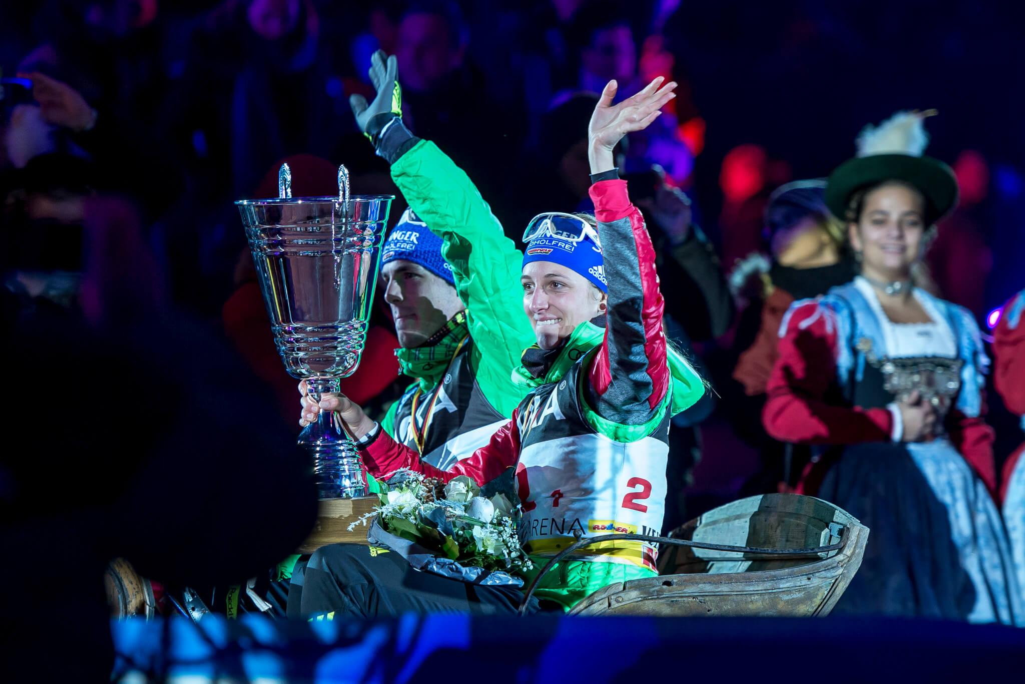 biathlon team deutschland