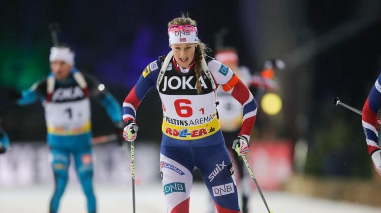 Biathlon WTC
