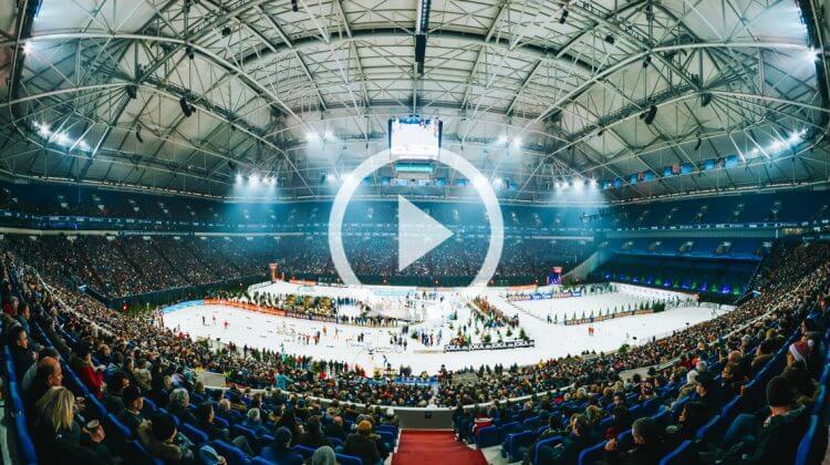 Video Biathlon WTC