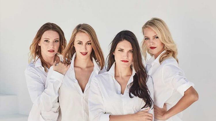 Lichtblick Girl-Group