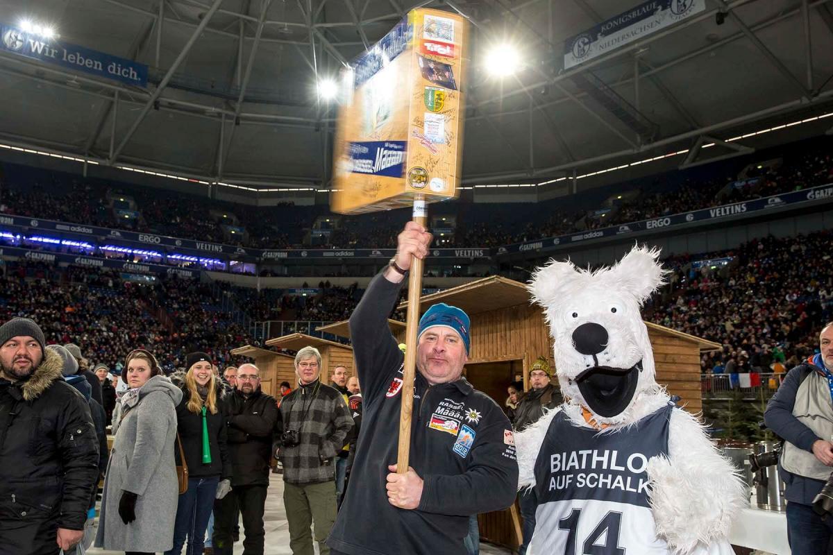Biathlon Fans